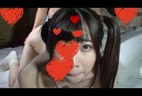 【素人動画】素人美少女と執拗なアナルの攻め合い