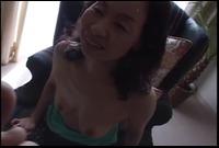 六十路初撮りドキュメント中出しされる恵美さん。『忠だってまだまだオ・ン・ナ!』