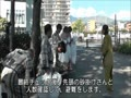 平成29年海浜砂湯避難訓練